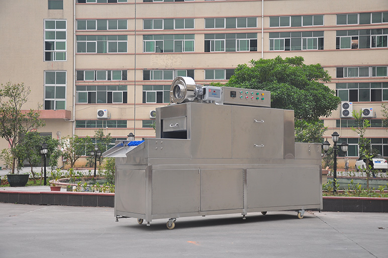 亚钛自动化科技产品图