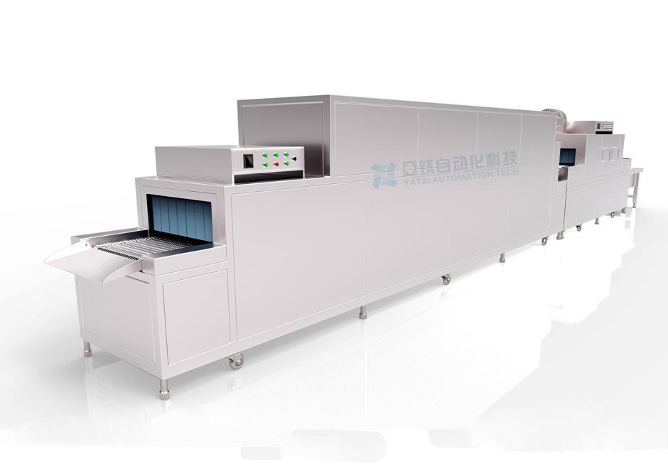 洗消烘一体工厂苹果万博体育max下载GYT-92型