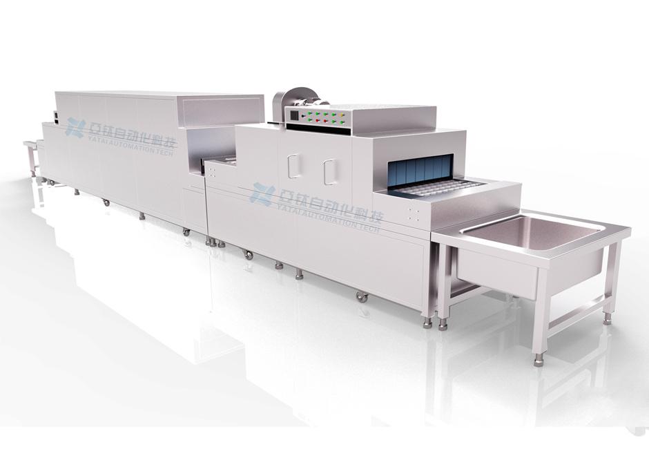 洗消烘一体工厂苹果万博体育max下载GYT-80型