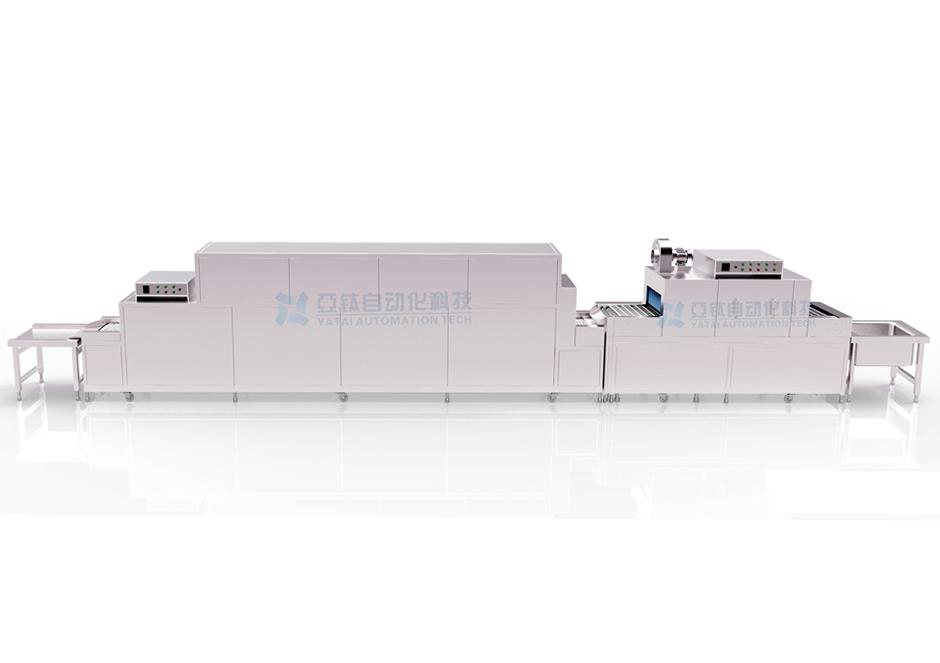 洗消烘一体工厂苹果万博体育max下载GYT-60型